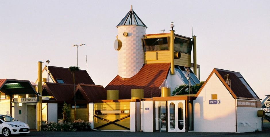 Whakatane Airport