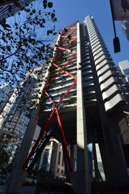 Rogers, Stirk Partners (in collaboration with Lippman Partnership,  8 Chifley Sq offices